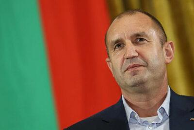 Президент Болгарії планує розпустити владу в країні