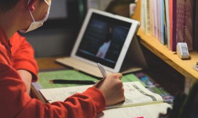 "У МОН України презентують застосунок ""Всеукраїнської школи онлайн"""
