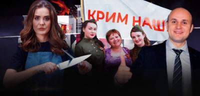 Ексклюзив: Мама львівського чиновника Андрія Білого шокувала заявою про анексований Крим і Бандеру