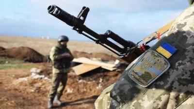 На Донбасі ворожі військові 5 разів порушували тишу