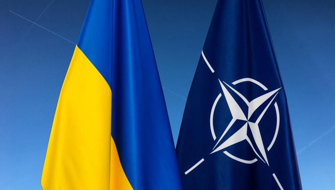 У НАТО заявили, що Україна стане членом Альянсу через ПДЧ