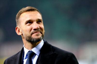 Андрій Шевченко оголосив список команди на Євро-2020