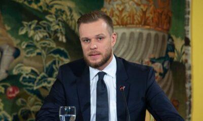 Глава МЗС Литви закликав Лукашенка скласти повноваження президента
