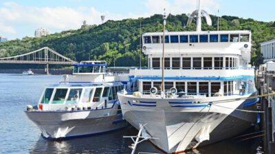 До Чорнобиля по Дніпру на теплоході: запускають річкові тури