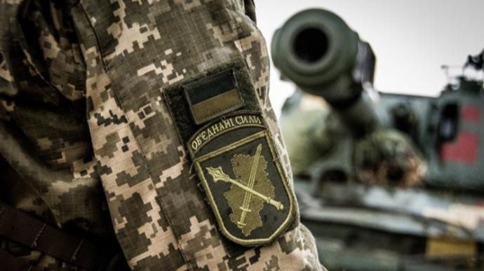 Ситуація на Донбасі: тихо та без втрат серед українських військових