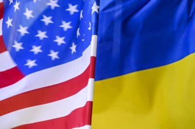 США надасть Україні вакцину проти COVID-19. Зеленський вже відреагував