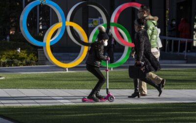 Олімпійські ігри під загрозою: у Токіо виявили COVID-19
