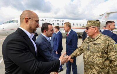 Учасники Кримської платформи почали прибувати