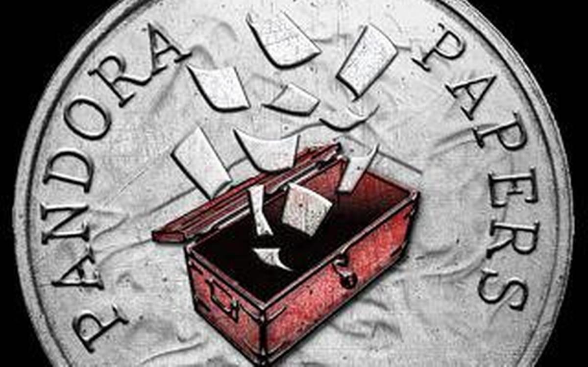 Pandora Papers: Україна лідирує за кількістю «любителів» офшорів - НТА